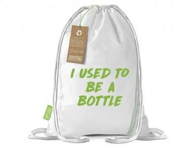 BottleBag Pack Weiß