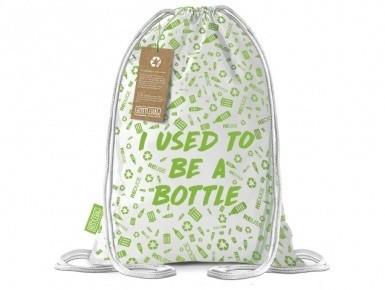 BottleBag Pack Voll Print