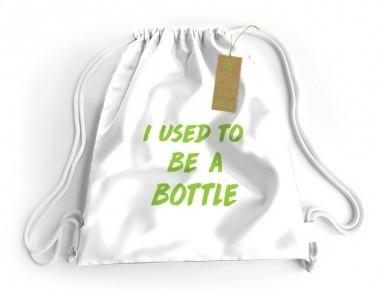 BottleBag Pack Deluxe Weiß