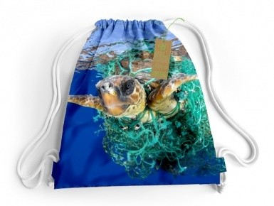 BottleBag Pack Deluxe Vollfarbige-Sublimation