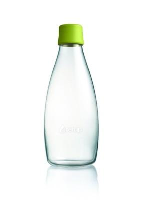 Retap Trinkflasche 0,8l