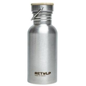Trinkflasche Urban Stahl 0,5l
