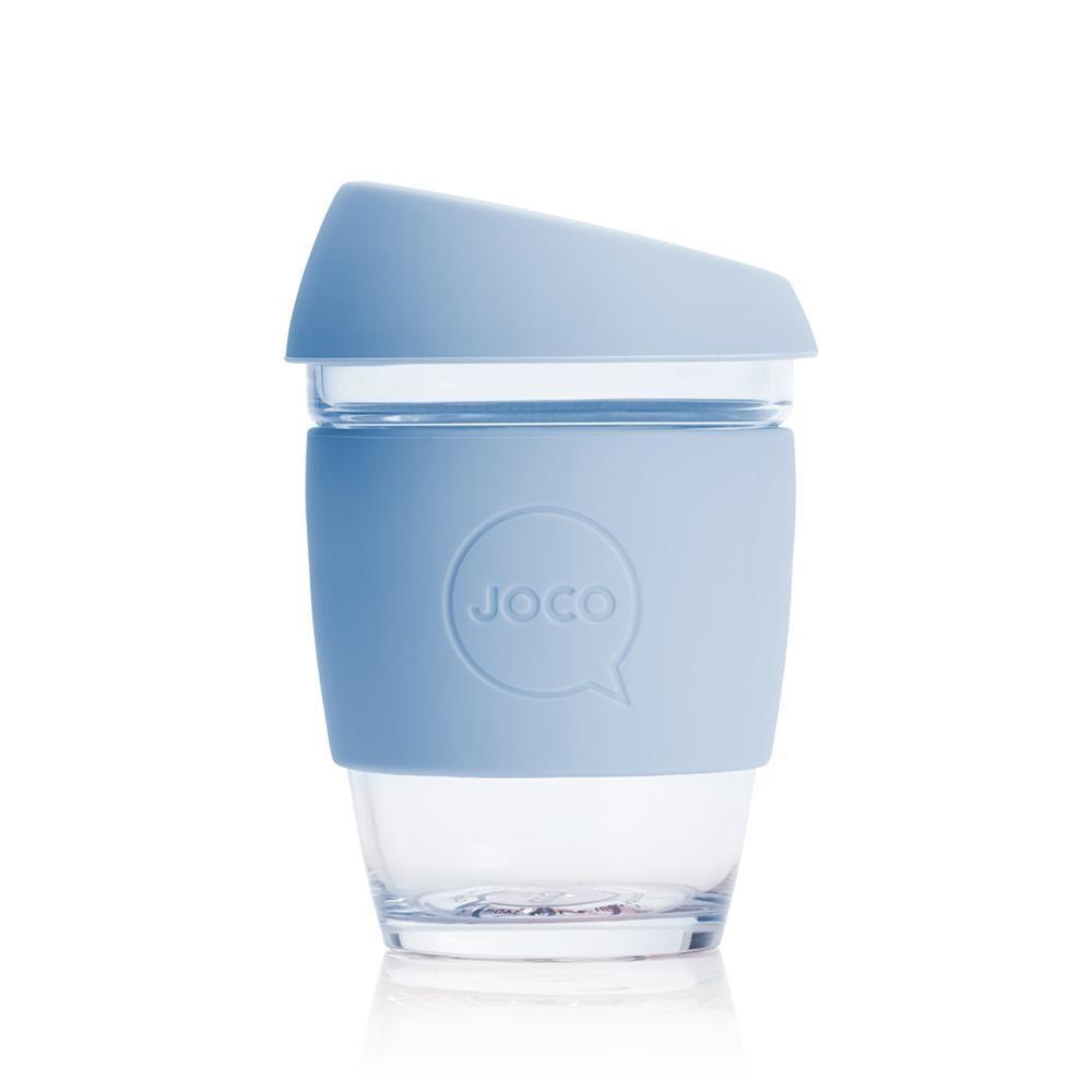 JOCO Cup Vintage Blau 340ml