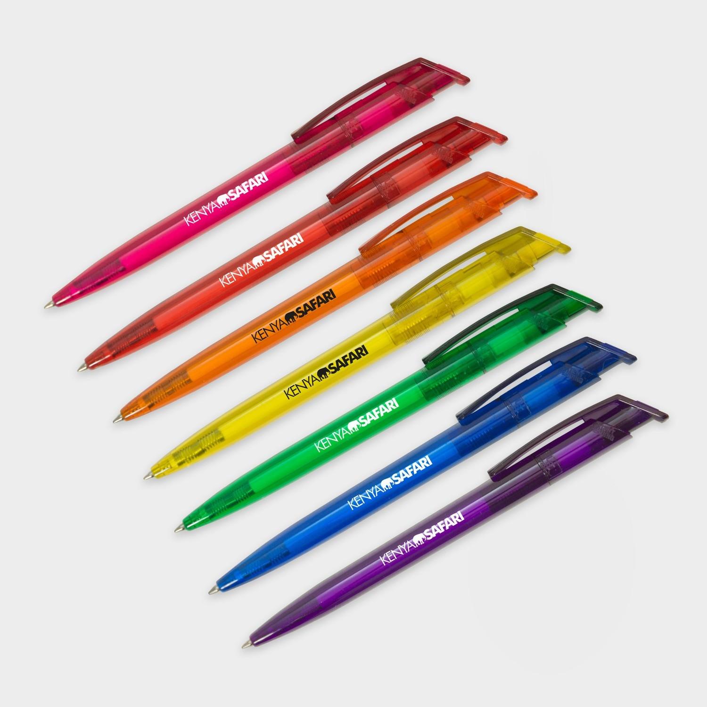 Litani - PET Kugelschreiber