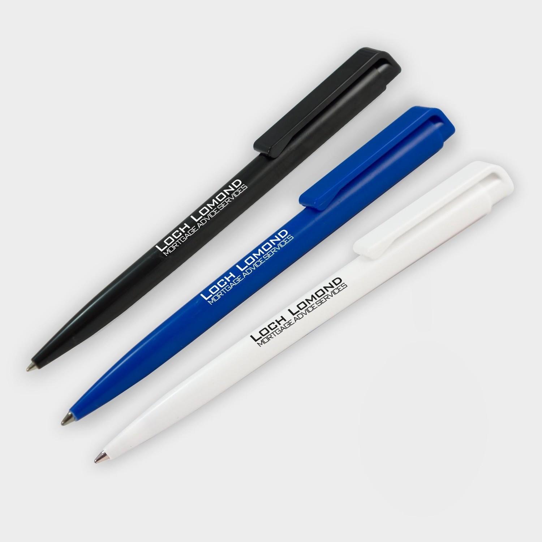 Sky Pen - CD-Hüllen Kugelschreiber