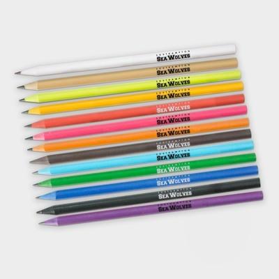 CD-Hüllen Bleistifte