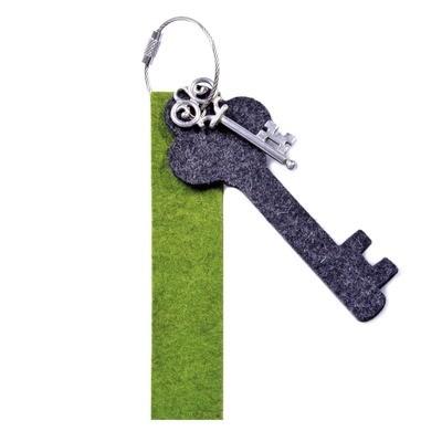 Graf Schlüsselanhänger