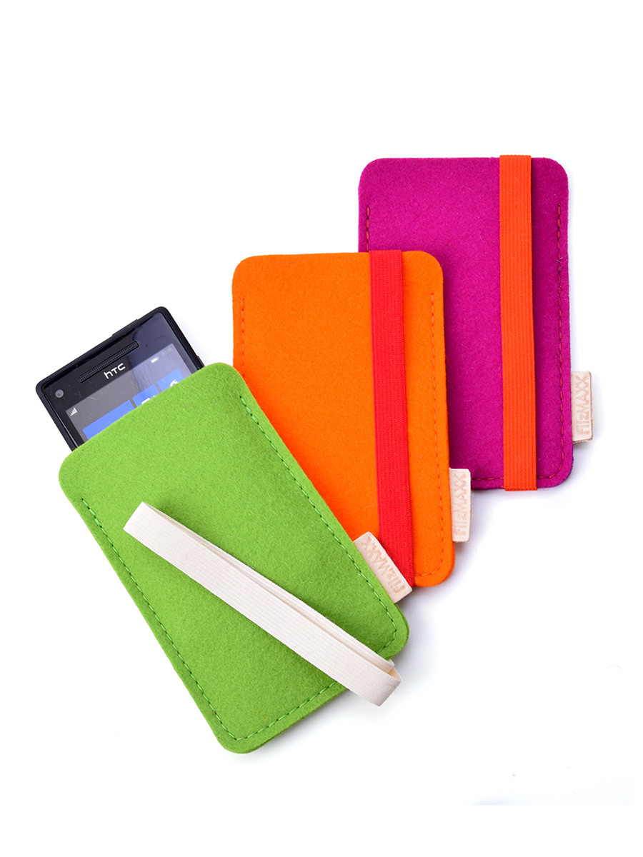 Smartphone-Tasche Felix