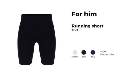 Lauf-Shorts for Him