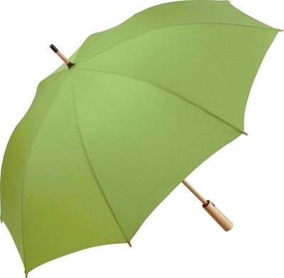 AC-Midsize-Bambus-Stockschirm ÖkoBrella