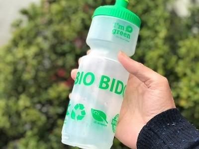 Bio Trinkflasche 0,75l