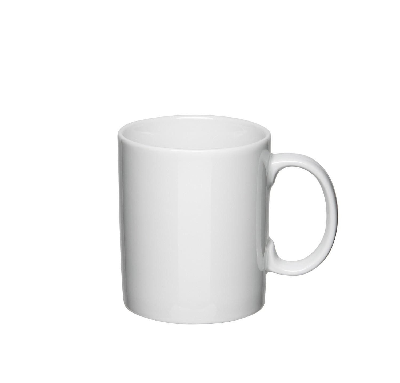 Kleine Kaffeetasse 0,27l