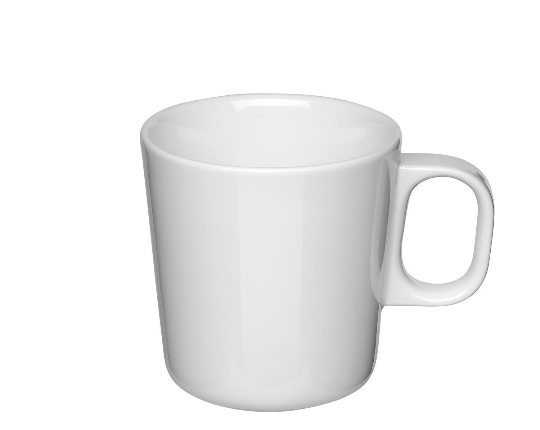 Joonas Milchkaffee Tasse 0,35l