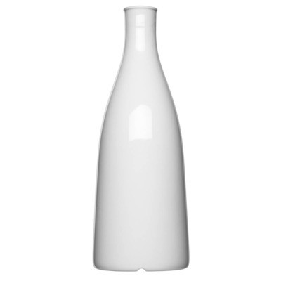Stream Flask Porzellan Flasche 0,7l