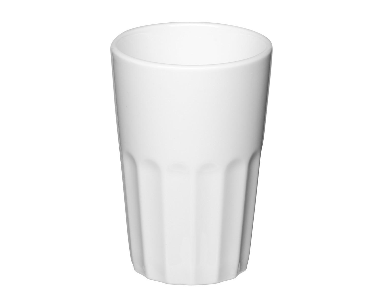 Milchkaffee Becher im französischen Stil 0,4l