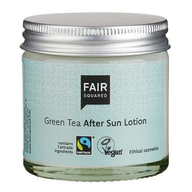Zero Waste Green Tea After Sun Lotion 50ml