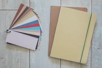 Organic Waste Notizbuch Softcover