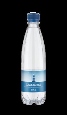 Gourment Wasser 0,5l