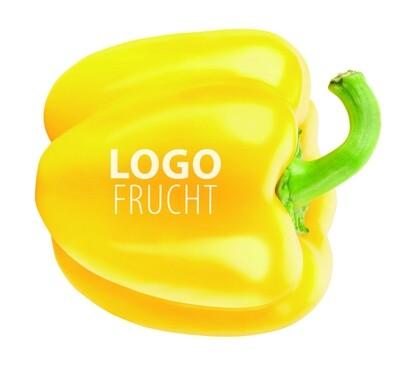 Logo Paprika gelb