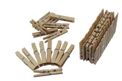 Holzklammer 72mm