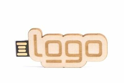 FSC USB Stick Individuell