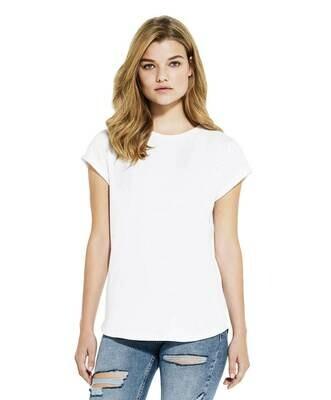 Salvage recycled Damen T-Shirt