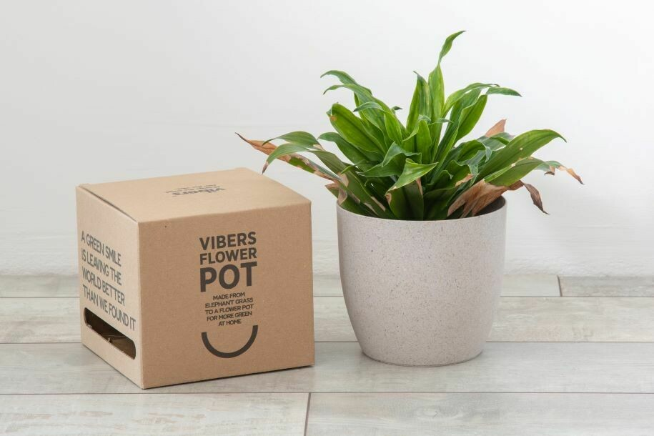 Vibers Blumentopf