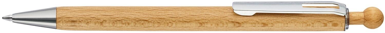 Holz-Druckkugelschreiber Woody