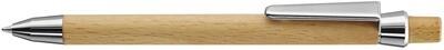 Holz-Druckkugelschreiber Beech