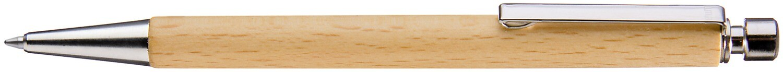 Holz-Druckkugelschreiber Calibra