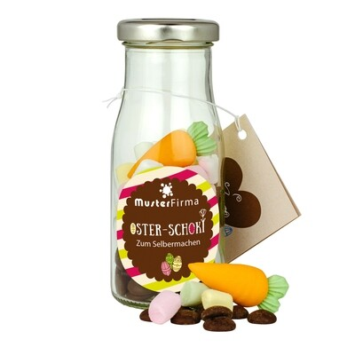 DIY Heißer Oster Kakao