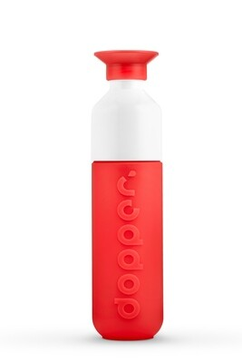 Dopper Simply Red  450ml