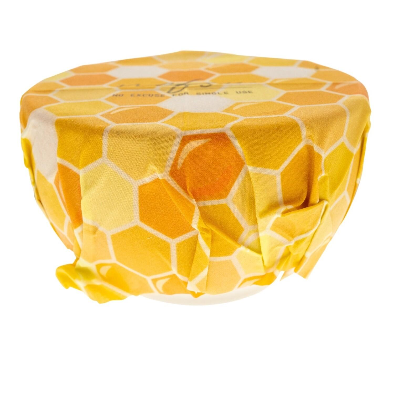 Bienenwachstuch 35x35cm
