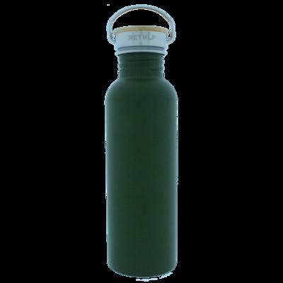 Trinkflasche Urban olivgrün 0,75l