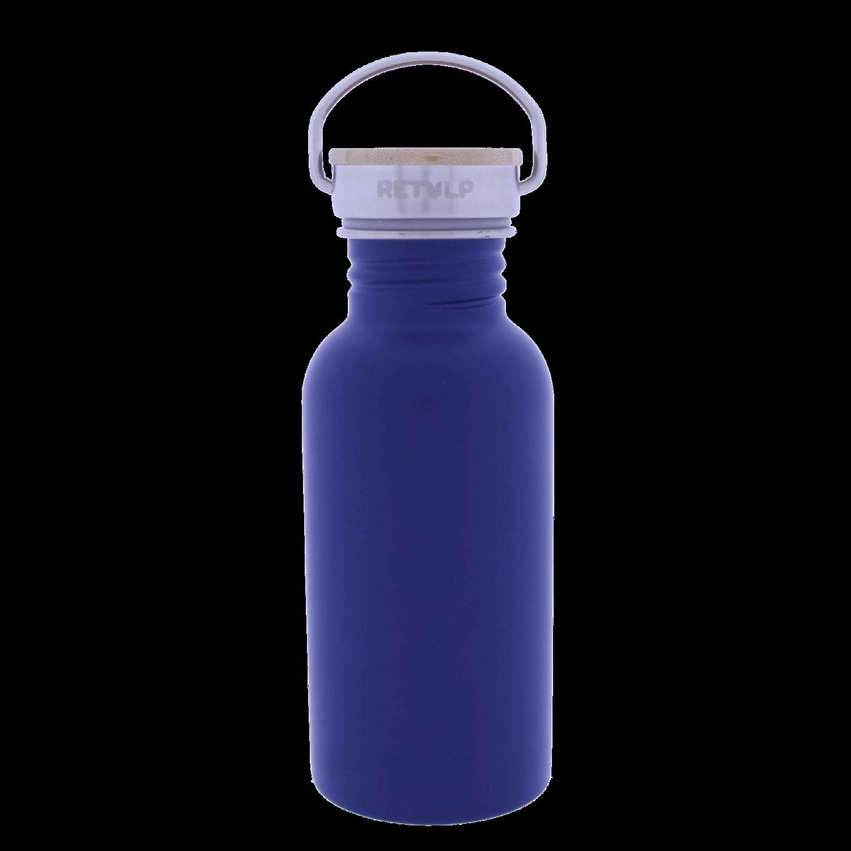 Trinkflasche Urban blau 0,5l