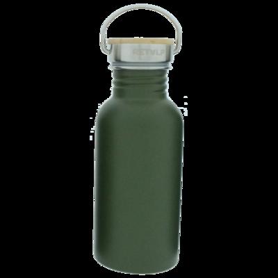 Trinkflasche Urban olivgrün 0,5l