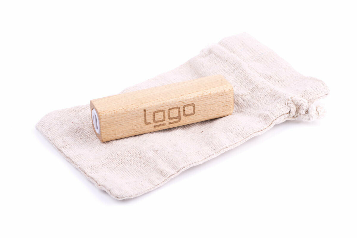 FSC Powerbank Cone