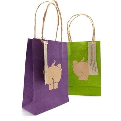 Elephant Poo - Tasche