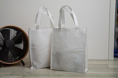 Wasserlösliche Tasche