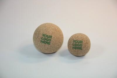 Faszienball aus Kork Ø 6cm