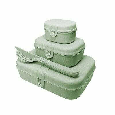 Lunchbox-Set Organic