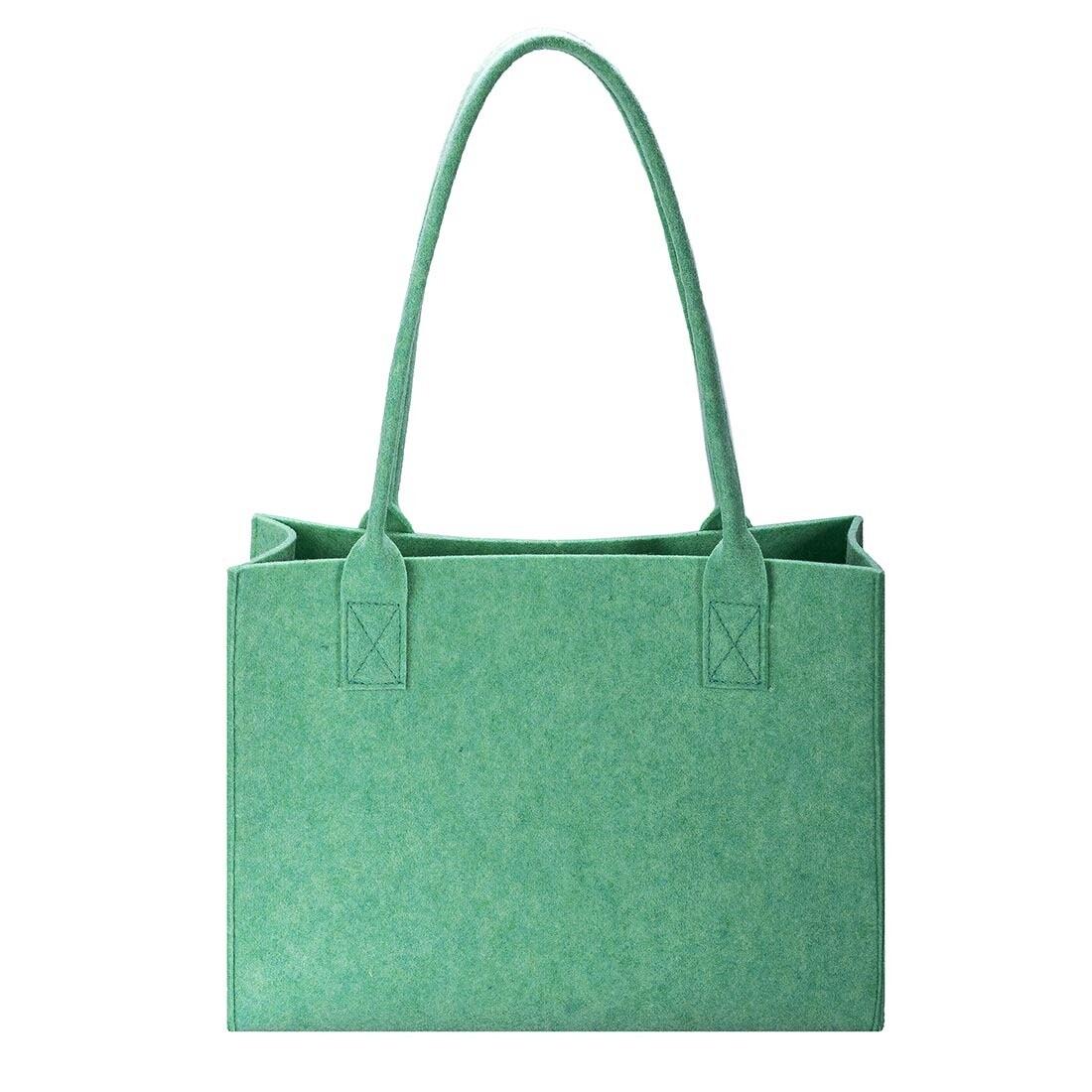 Handtasche Emma aus PET-Filz