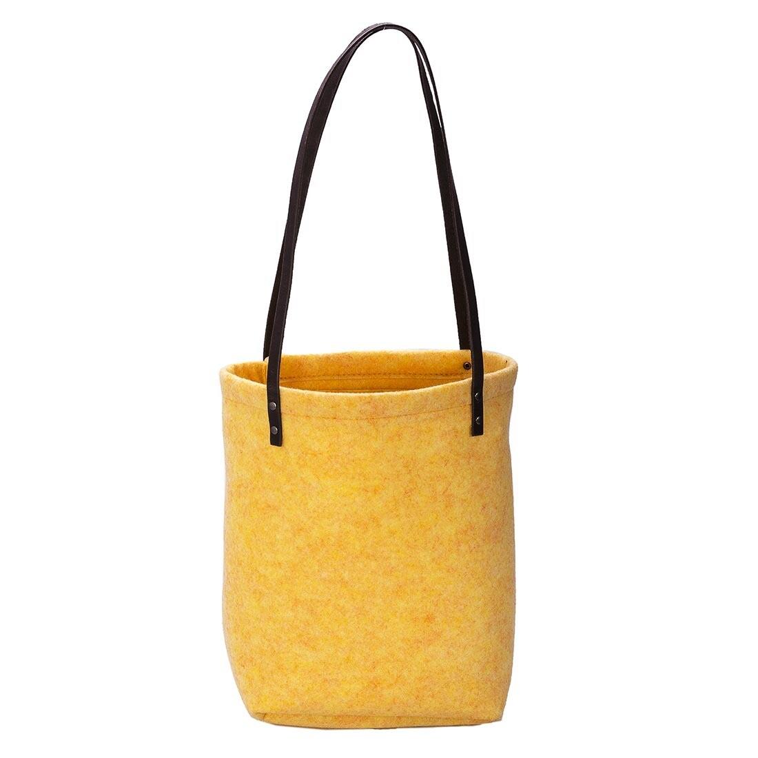 Handtasche Stuff XL aus PET-Filz