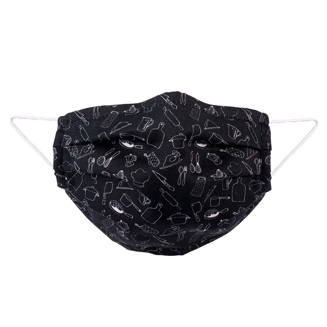 Baumwoll-Maske Gastro-Küche