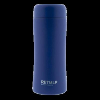 Thermosflasche Tumbler dunkelblau 0,3l