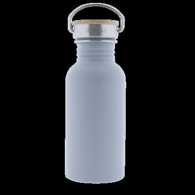 Trinkflasche Urban grau 0,5l