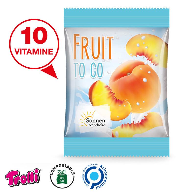 Vitamin Gummibärchen 15g