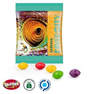 Skittles Fruits Minitüte 10g