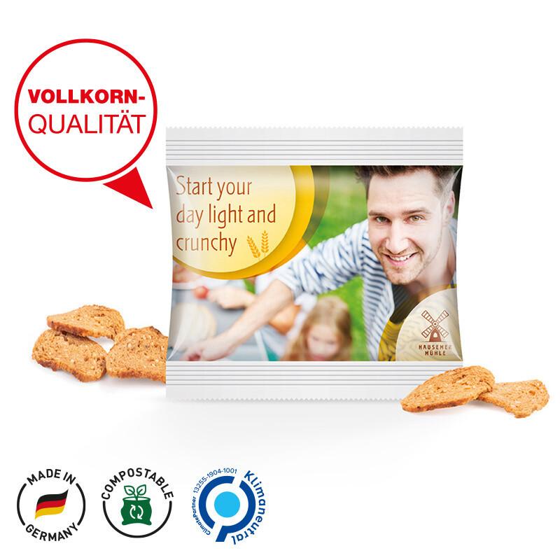 Brot Chips Midi Tüte
