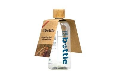 rPET Flasche 0,5l